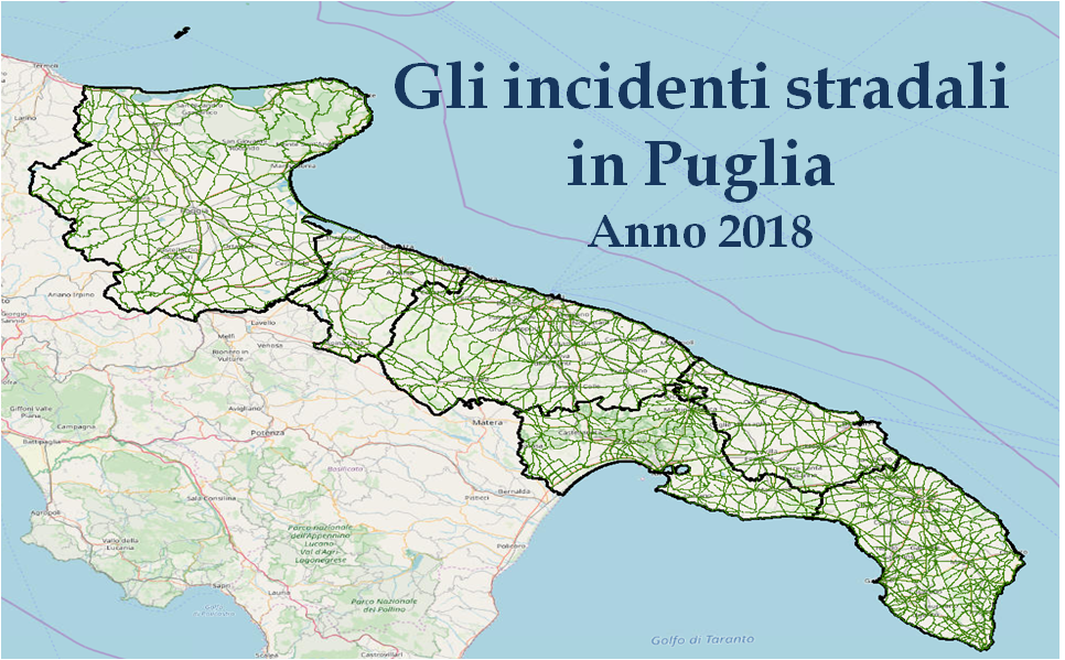 Cartina Aeroporti Puglia.Asset Regione Puglia
